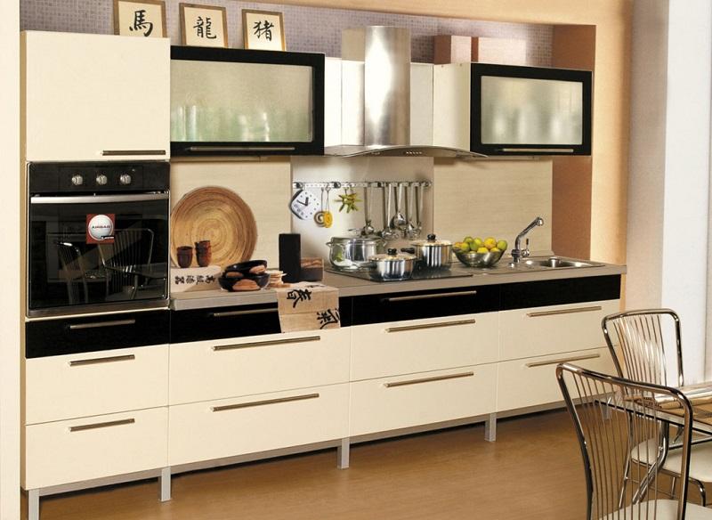 Выбираем мебель для кухни: чай это так легко!