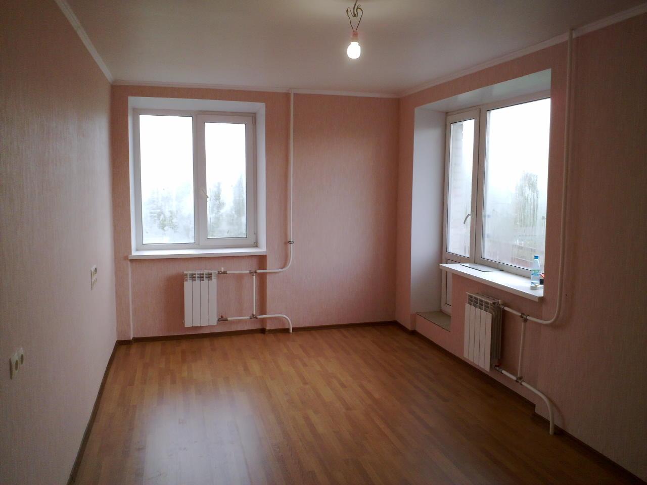 С чего начать ремонт комнаты ?