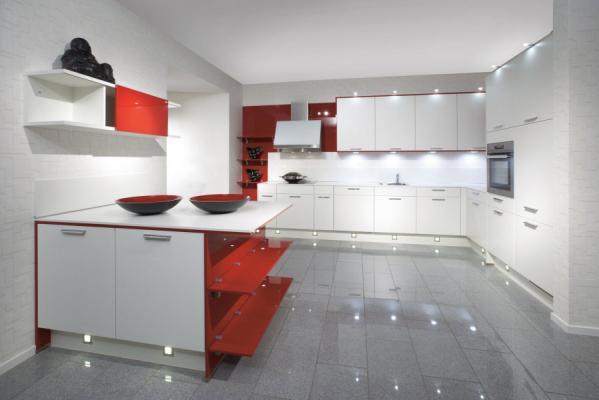 Стиль кухни – отражение вкусов владельцев жилья