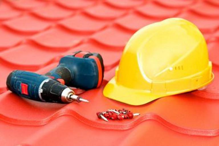 Профессиональный монтаж строительных материалов от Охта Форм