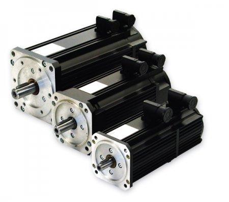 Что такое серводвигатель и для чего он нужен?