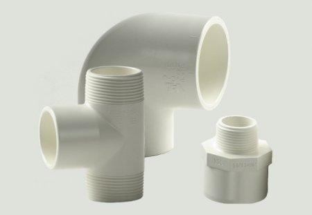 Полипропиленовые фитинги в домашних инженерных системах